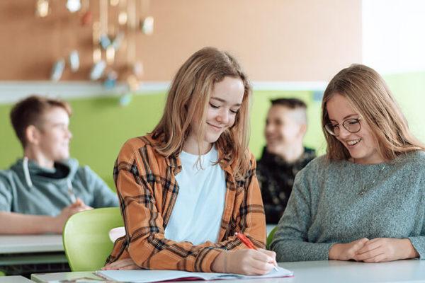 Lavantinum - Schule - Leben (2)
