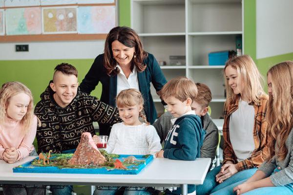Lavantinum - Schule - Leben (4)